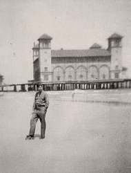 Atlantic City: 1945