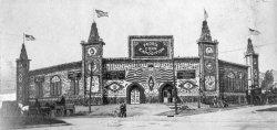 Corn Exposition: 1898