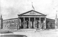 Peoria Corn Exposition: 1900
