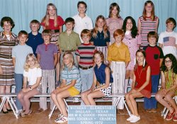 Withers Elementary: 1972