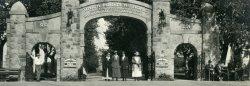 Woodman Home: 1919