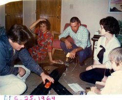 My Eldon Christmas: 1964