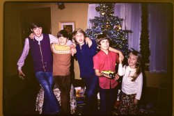 Brothers, Cousins and a Sister II