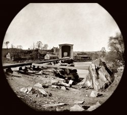 Belle Isle: 1865 (Restored)