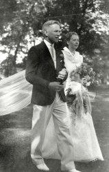 May Queen: 1936