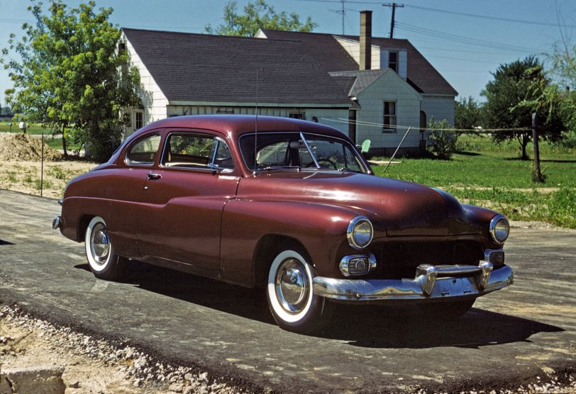 Rural Rod: 1959