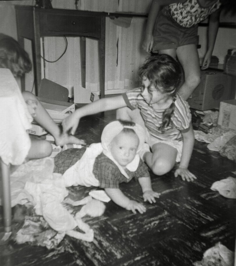 Real Live Doll: 1962