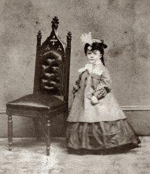 Miss Jennie Quigley