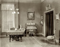 Drawing Room 1920s