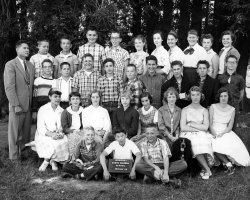 Almost Teens: 1959