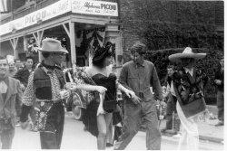 Mardi Gras 1952