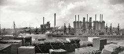 American Steel: 1910