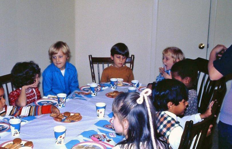 Bethesda Birthday: 1971
