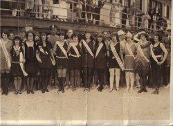 Marjory - Miss Toronto 1923