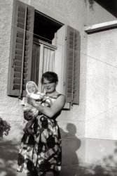 Godmother Katharina: 1962