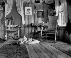 Li'l Cornhusker: 1910