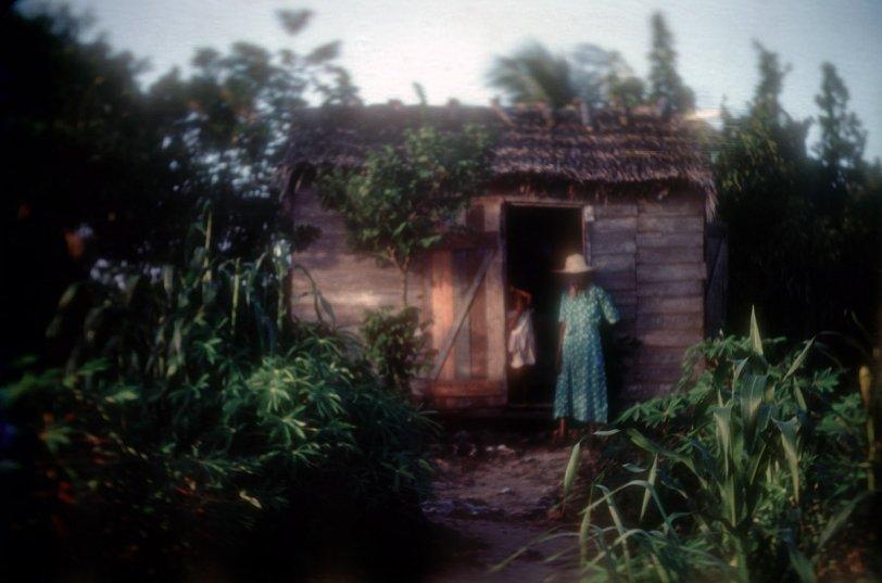 Bahamas: 1949