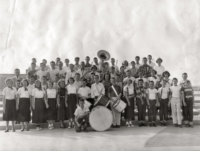 Junior High Band