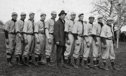 Excelsior Baseball Club