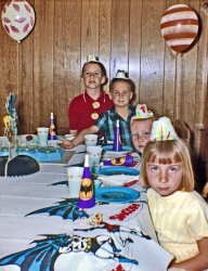 Bat-Birthday: 1967
