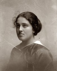 Beba Lein, Los Angeles approx 1905