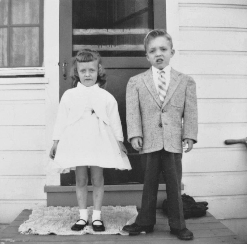 Sunday Best: 1958