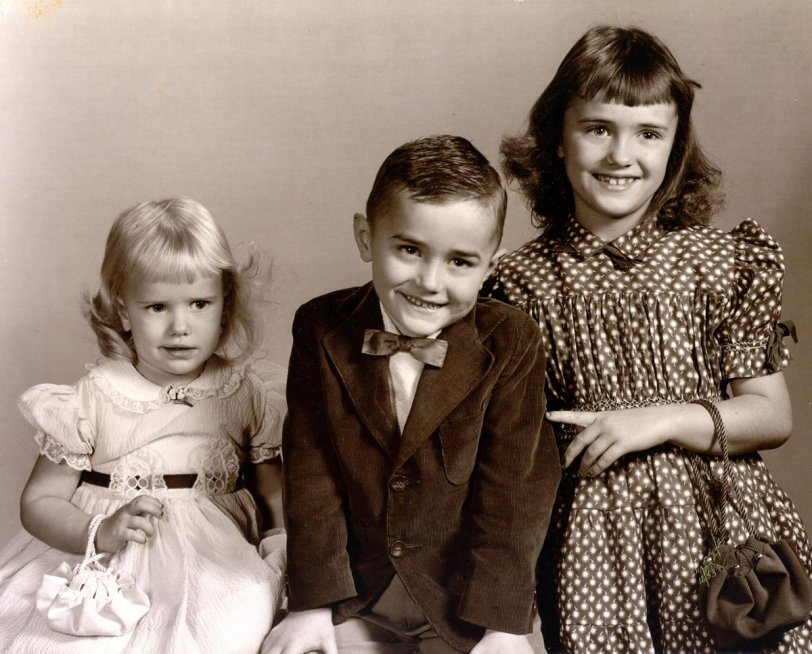 Bell Kids: Karen, Skip, Carla