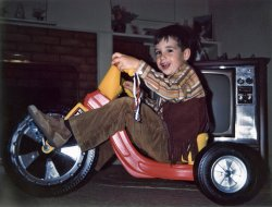 Best Christmas Ever: 1971