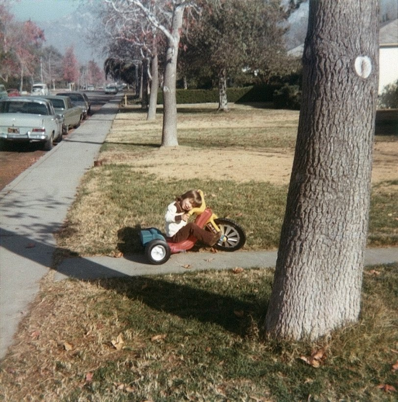 Big Wheels Jenkins: 1970s