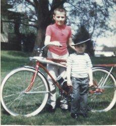 The Biker & The Cowboy: 1966