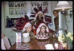 Heap Big Birthday: 1964