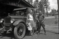 Roadhouse: 1929