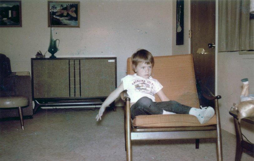 Bored: 1965
