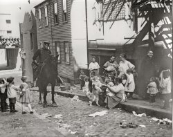 Boston, 1913