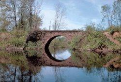 Fallen Arch, Cheshire, CT - 1967