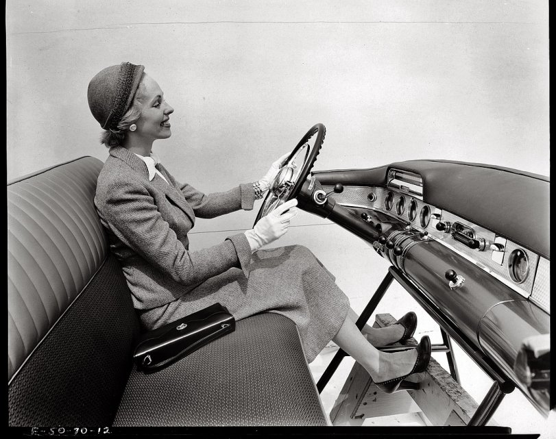 The Virtual Buick: 1953