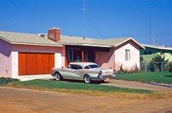 Suburban Buick: 1957