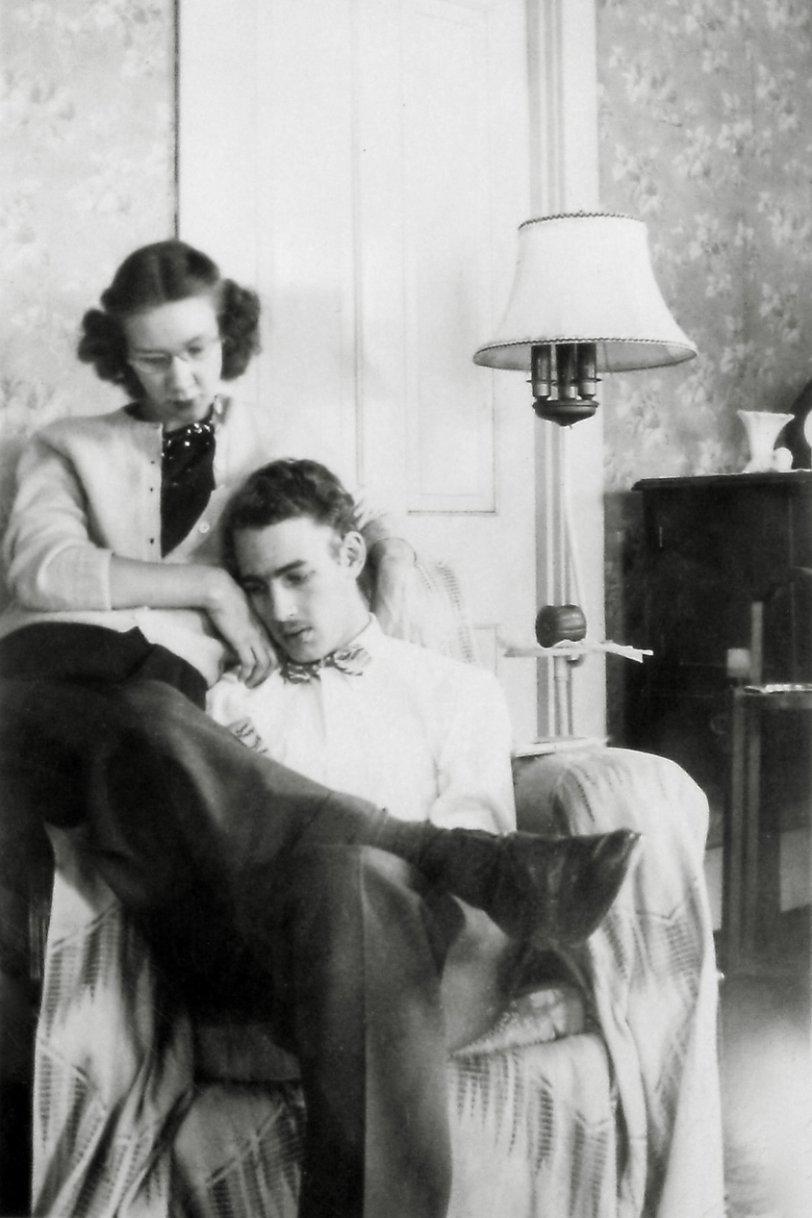 Valentines: 1947