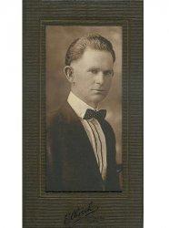 Calvin G. Terrell: 1911