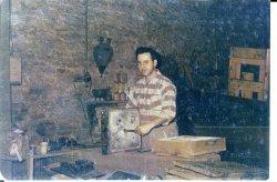 Molder 1950's