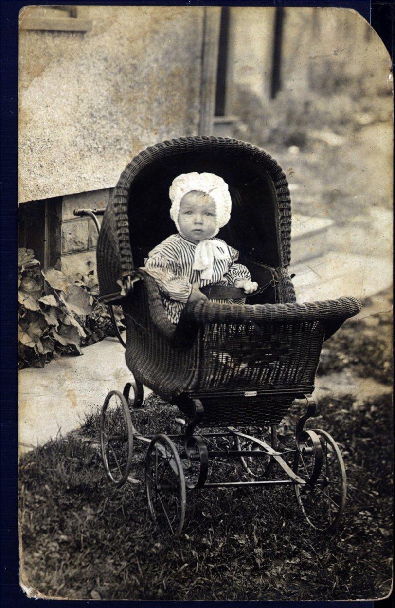 Grant O. Folmsbee, c. 1916
