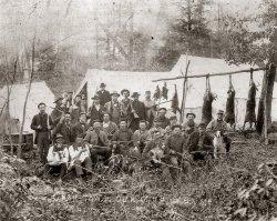 Cashtown Gun Club: 1899