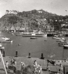Catalina 1940's
