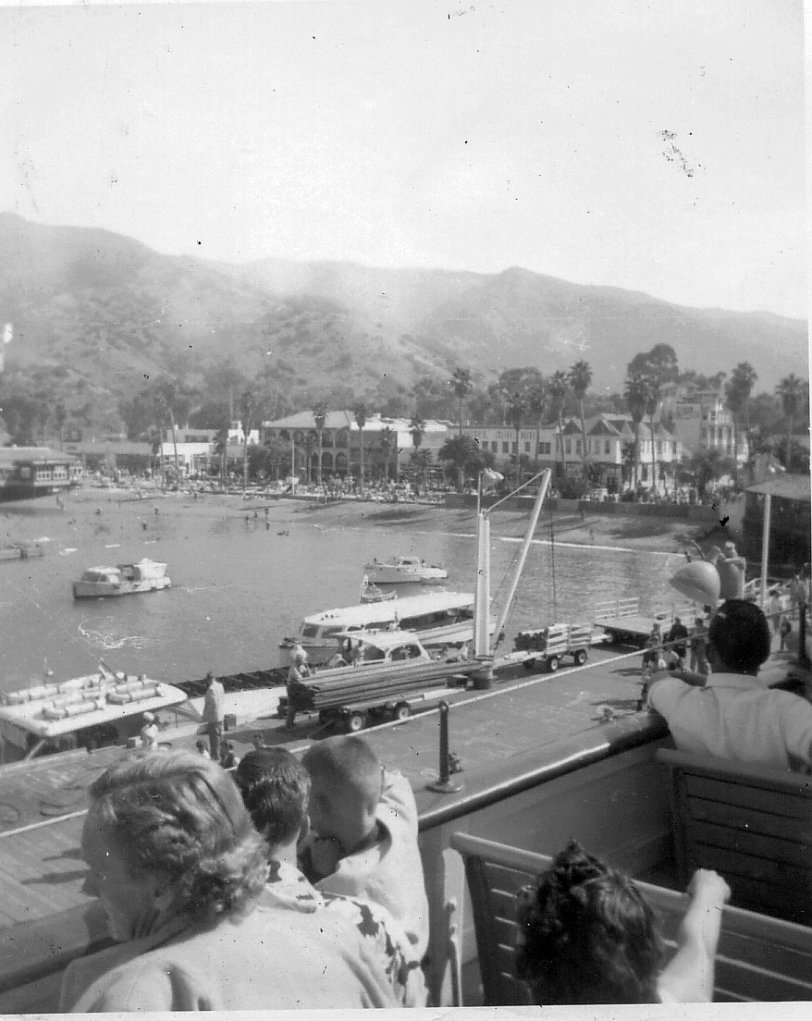 More Catalina Island 1940's