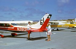 Cessna Set: 1970