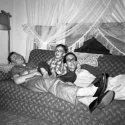 Chillin Wit da Boyz: 1954