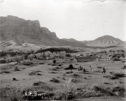 R.P. Bean Ranch: c. 1910