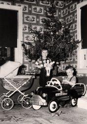 Christmas: 1951