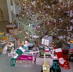 Christmas: 1962