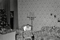 Christmas 1952